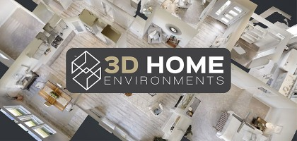 3D Home Environments