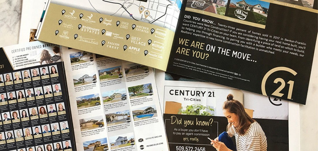 Sell   Century 21 Tri-Cities - Tri-Cities, WA Real Estate