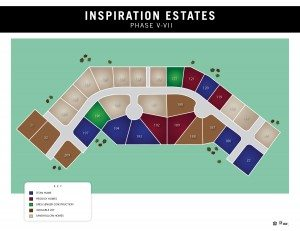Inspiration Estates-platmap