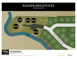 BadgerDen- A Century 21 Tri-Cities Community