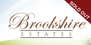 Brookshire Estates- SOLD OUT