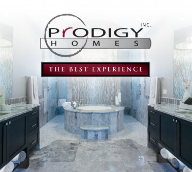 Prodigy Custom Homes