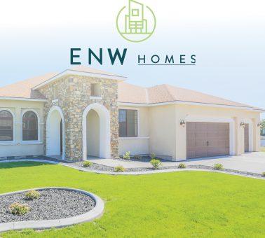 Envision Homes