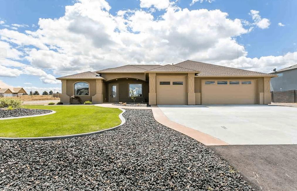 Amazing New Home On Half Acre Lot Century 21 Tri Cities