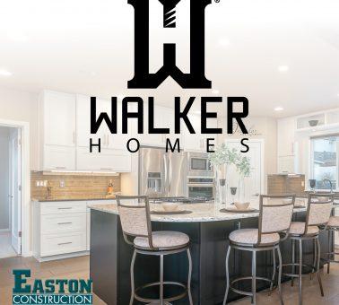 Walker Homes