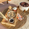 DIY Smores Tray – by Home Depot!