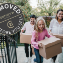 NEW PROGRAM: Get moved Before You Sell!