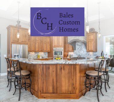 Bales Custom Homes